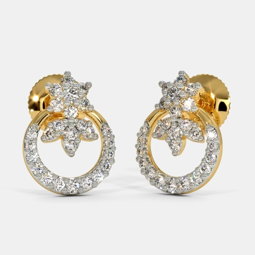 The Bellance Stud Earrings