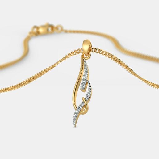 The Odette Pendant