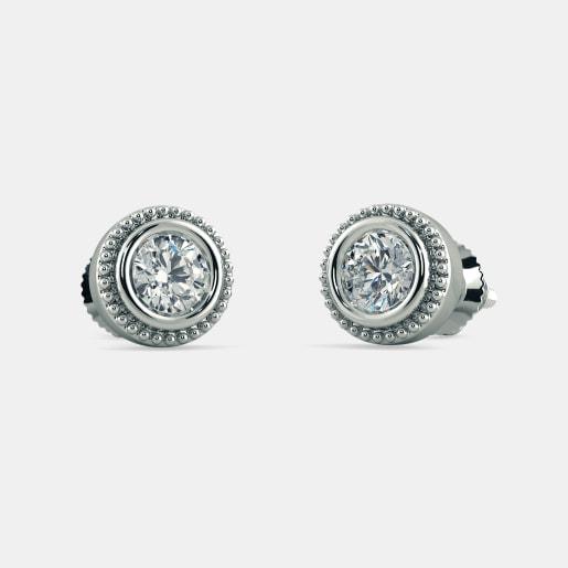 The Swara Stud Earrings