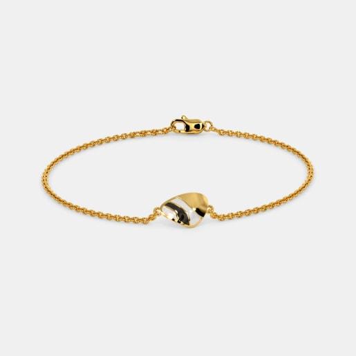 The Zebra Stripe Bracelet