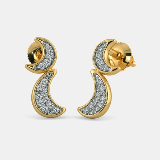 The Chandrima Earrings