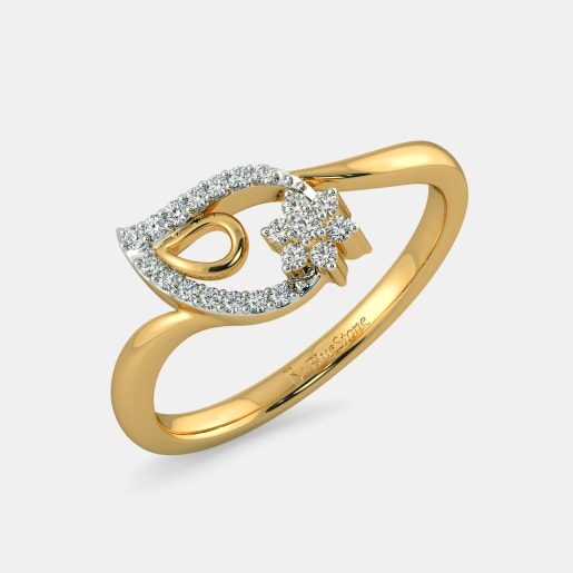 The Rita Woe Ring