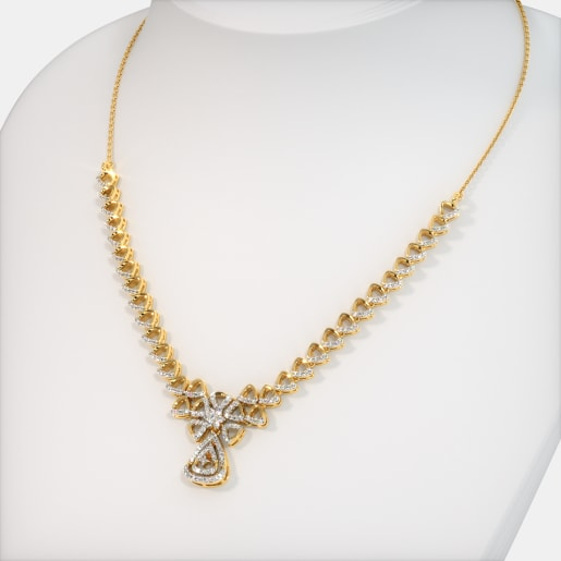 The Romila Necklace