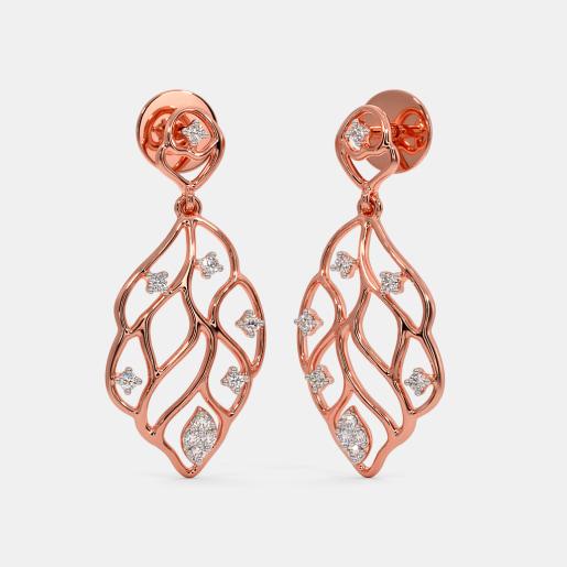 The Cypress Drop Earrings