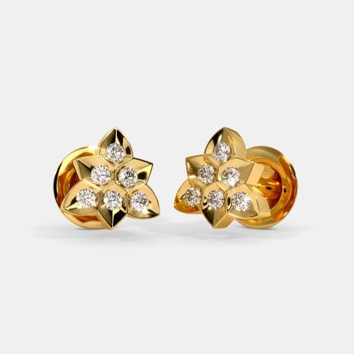 The Ekaja Stud Earrings