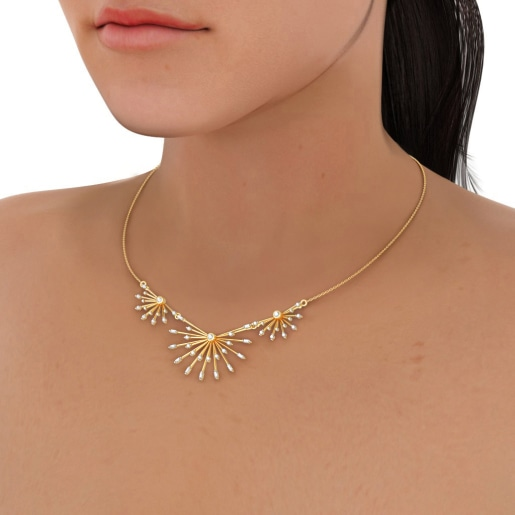 The Ulka Necklace
