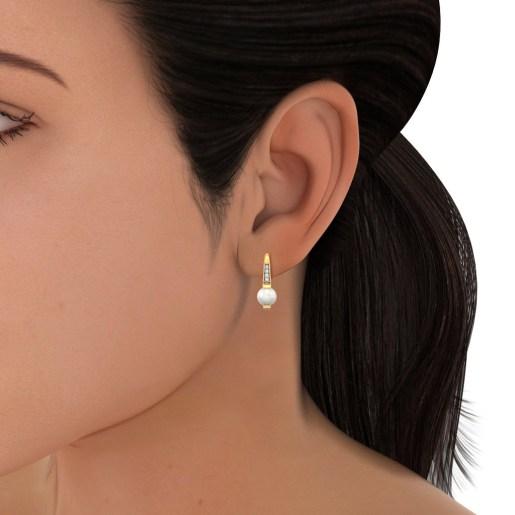 The Kellee Drop Earrings