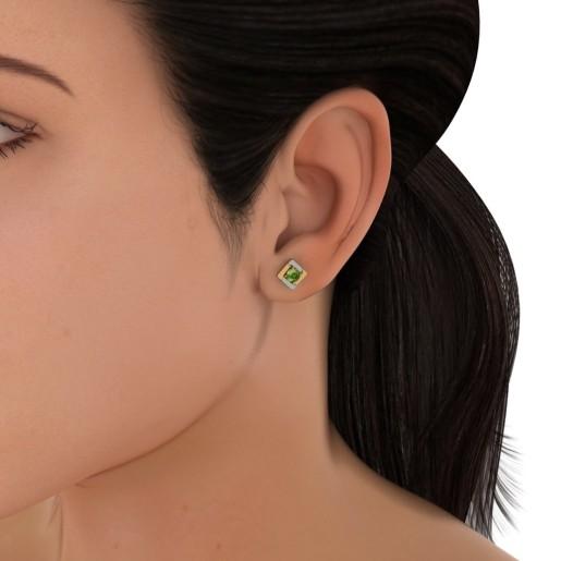 The Rhyah Earrings