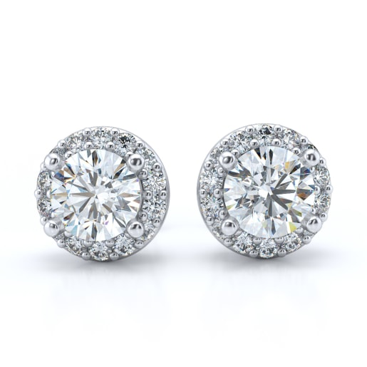 The Distinguished Earrings