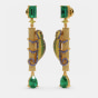 The Chameleon Drop Earrings