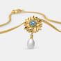 The Princess Blossom Pendant